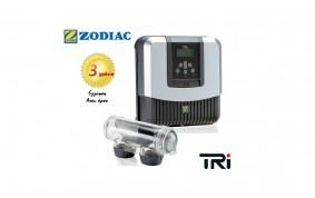 Ηλεκτρόλυση άλατος Zodiac TRi