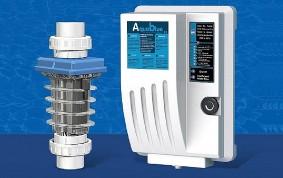 Ηλεκτρόλυση άλατος Aquablue