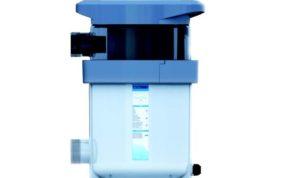 Nanofiber filter